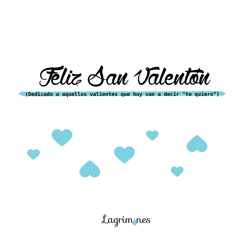 Frases San Valentin